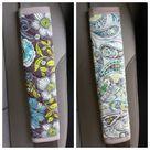 Seatbelt Cover