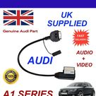 For AUDI A1 Series 2011+ AMI MMI 4F0051510R iPhone 4s Audio & Video Cable