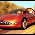 Buick Cielo Concept 1999 Poster. ID524165