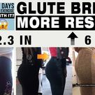 100 Bridges everyday for 30 days   GAIN 2 INCHES IN 30 DAYS? SHARING YOUR RESULTS!