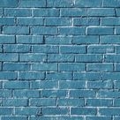 Studio Bricks Backdrop/Floor LR52 - 5ft x 5ft / Pole Pocket across the top
