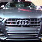 2015 Audi S6   Exterior and Interior Walkaround   2014 LA Auto Show