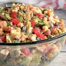 Lunch Salad Recipes
