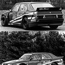 Alfa Romeo 75 Turbo Evoluzione IMSA 162B '1988–89