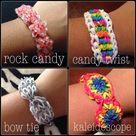 Loom Band Bracelets