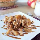The Paleo Dutch Apple Pie Recipe - Our Paleo Life