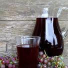 Heißer Traubenpunsch - alkoholfrei + Gewinner • Schokokuss und Zuckerperle