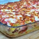 Pizza - Nudelauflauf ♡