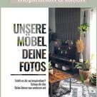 Wohnen im böhmischen Stil-Interieur Inspiration