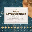 Cosmic Astrology, Magic & Tarot Set