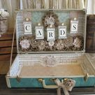 Turquoise Wedding Decor