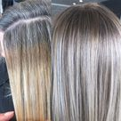 5 Ways of Blending Gray Hair Without Regular Root Touch Ups