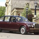 2002 Bentley State Limousine