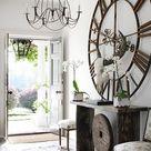 Oversized Clocks