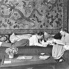Fritz Lang und Thea von Harbou, 1923 od. 1924 crop2 - Metropolis (1927 film) - Wikipedia