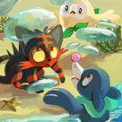 Pokemon Videos