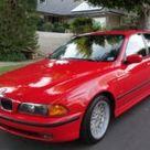 2000 BMW 540i 6 Speed