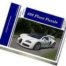 2009 Bugatti Veyron Grand Sport. 400 Piece Puzzle. 2009 Bugatti Veyron Grand Sport.