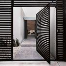 Fence Slats