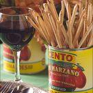 Italian Theme Parties