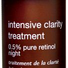 Just one of the products I could never live without! Intensive Clarity Treatment. Love my PCA!
