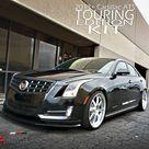 """2013+ Cadillac ATS """"Touring Edition Kit"""""""