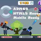 Tank Stars Survival, HTML5 game (Construct 3)   Codelib App