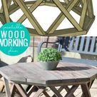 Diy wood project