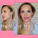 ● Gesichtsyoga, faltenfreie LIPPEN, Doppelkinn loswerden, Gesichtsmuskeltraining Haut straffen