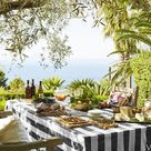 HOUSE TOUR: A Magical Italian Villa Stuns Inside And Out