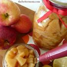 Naturally-Sweetened Apple Pie Filling (Plus, 5 Great Ways to Use It!) — The Better Mom
