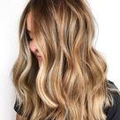 21 Dark Blonde Hair Color Ideas Trending in 2021