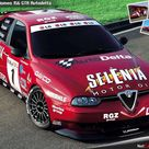 Alfa Romeo 156 GTA Autodelta 2003   picture 1 of 5 Alfa Romeo 156 GTA Autodelta 2003   picture 1 of 5   Front Angle