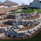 Retaining Walls: Michigan Landscaping Company