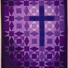 Purple Quilts