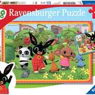 Ravensburger 07821 Bunny Bing and his Friends
