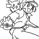 Kids-n-Fun | Coloring page Pokemon Pokemon
