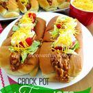 Crock Pot Tacos