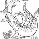 Livre de coloriage Dinosaure GRATUIT 2/5