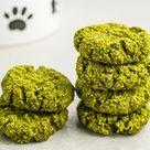 Grain-Free Dog Biscuits