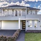 Custom and Modern Home Designs Sydney   Masterton Homes