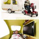 Mini Caravan - Tiny House Blog