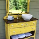 Rather Than Throw Away an Old Dresser, Here Are 12 Creative Ways to Upcycle It