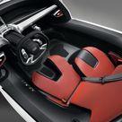 Audi Urban Concept 2011   Энциклопедия концептуальных автомобилей
