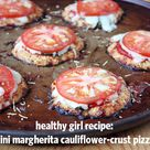 Healthy Cauliflower Recipes