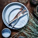 Pure Blue | Pascale Naessens