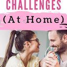 41 Relationship Challenges (fun date night activities!)