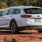The 2018 Buick Regal TourX is the American station wagon's last stand...sort of
