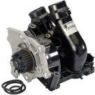 eBay PIERBURG 7.07152.08.0 ENGINE WATER PUMP FOR 2013 AUDI A4 QUATTRO