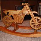 Motocross Baby